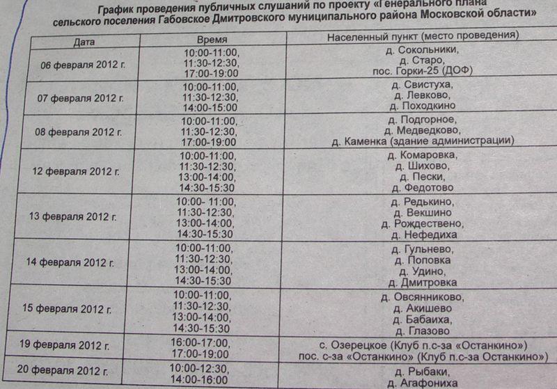 cхема останкинского района: